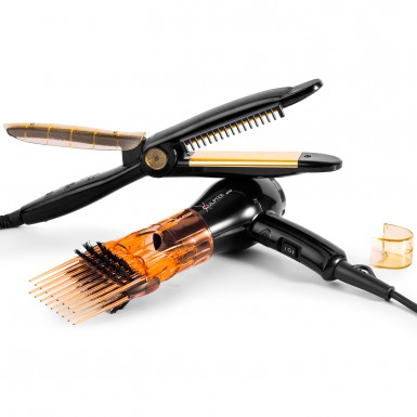 Duo Xculpter Wild 2 Brushes Sun & SweetLisS