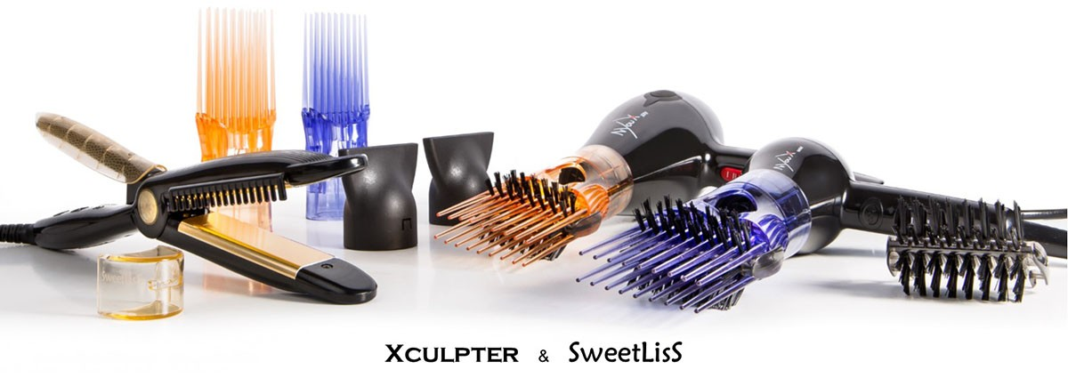 Intelligent Hair Tools